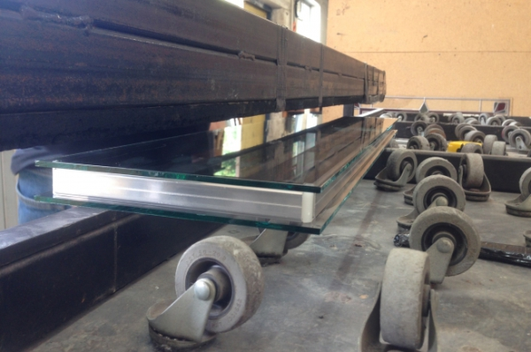 Hendry Glass And Glazing Ltd Sealed Unit Manufacture