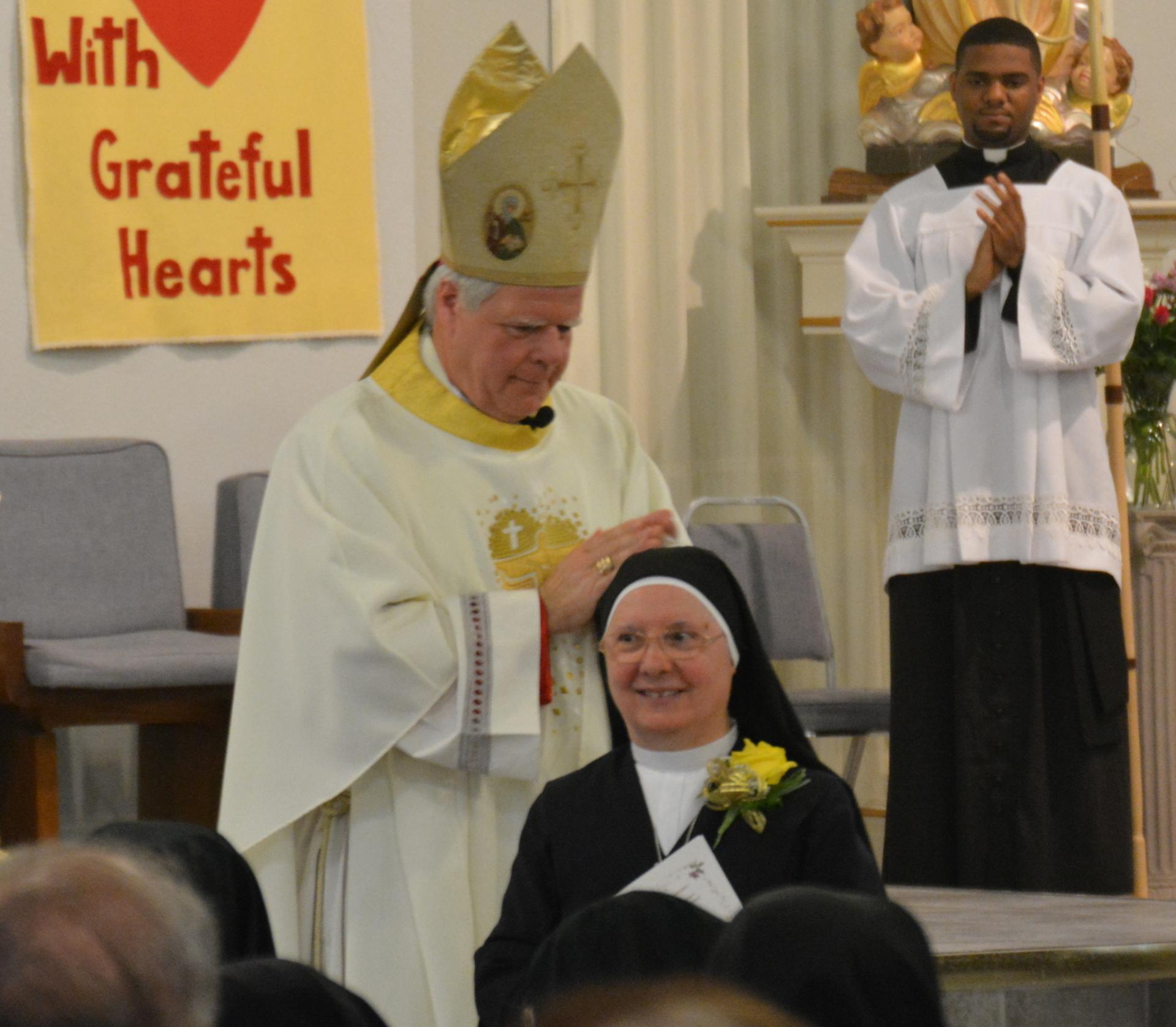 Sister Margherita Ianni