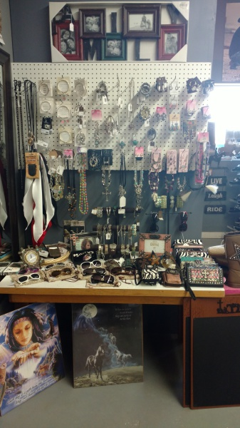Jewelry & more!