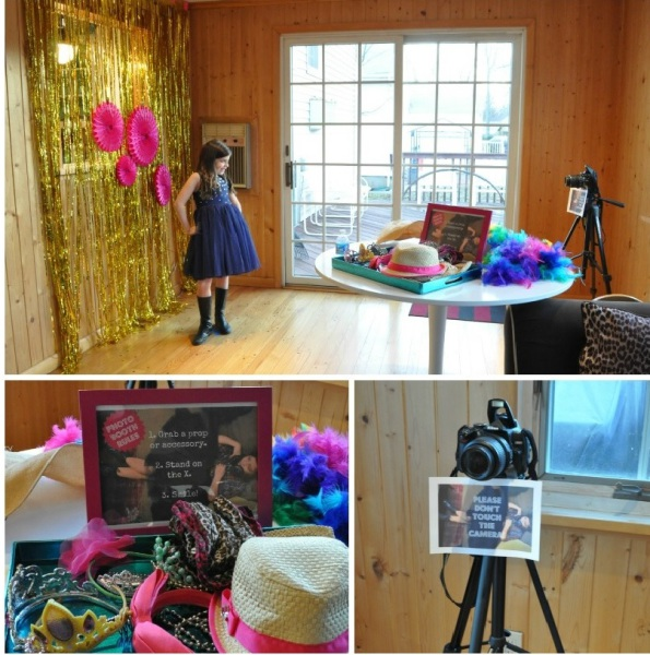 How to Make Your Own Photo Booths for Your Wedding