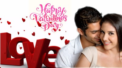 Celebrate Valentine's Day With a Photo Booth!