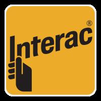 interac accepted