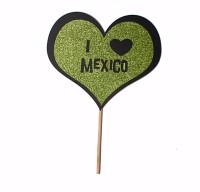 I love Mexico Prop