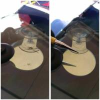 stone chip repair, rock chip, auto glass repair