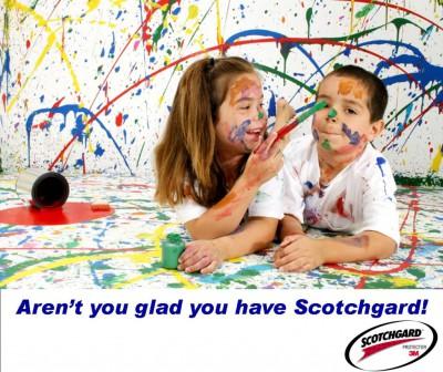 Complete 3M ScotchGard Services