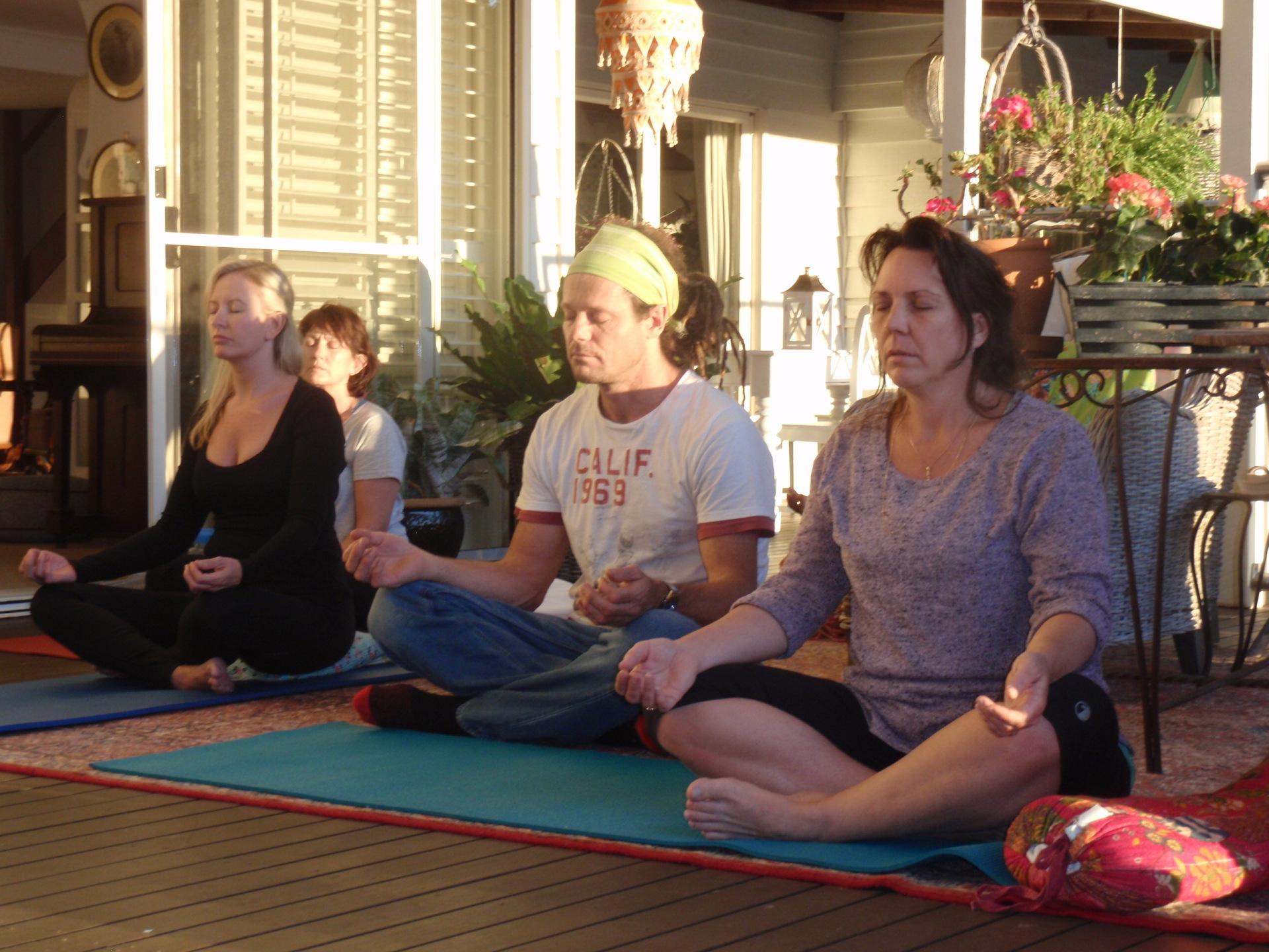 Yoga & Wellness Retreats