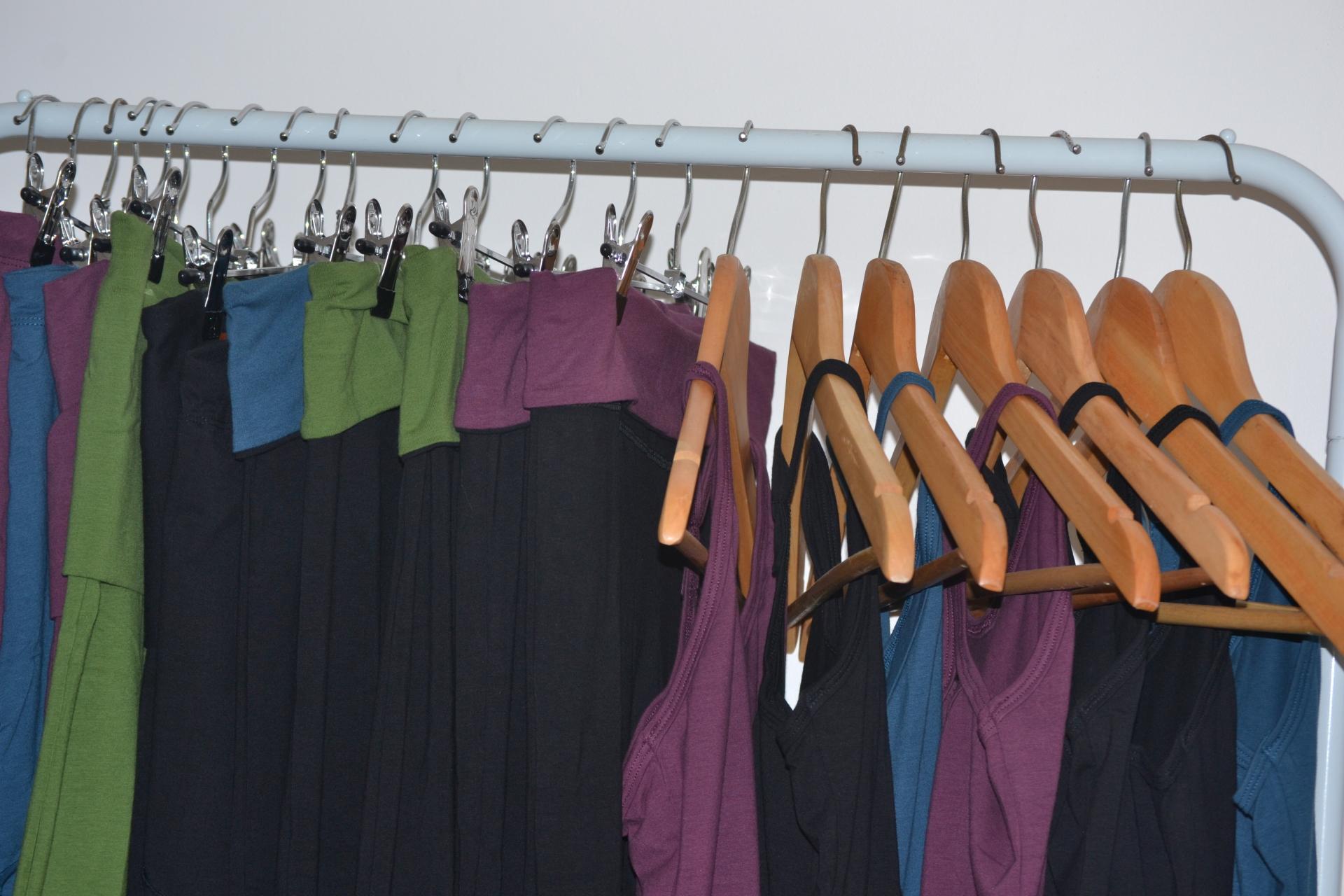 Full Circle Clothing Range