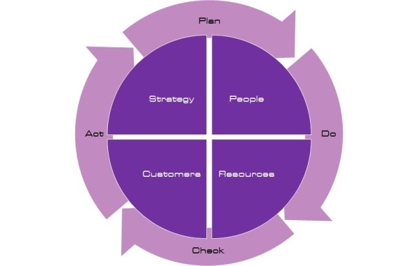 Sustainable Business Excellence Framework