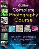 comp;ete photography course book