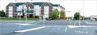 Reading Hospital Post Acute Facility Reading Pennsylvania, Traffic Signal Design