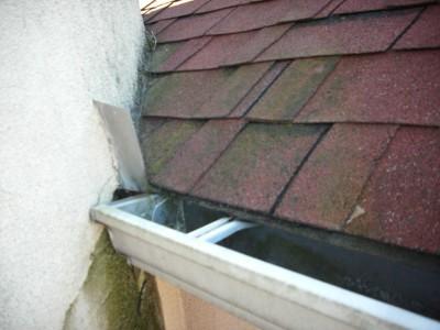 Investigative Engineering, Leaky Roof