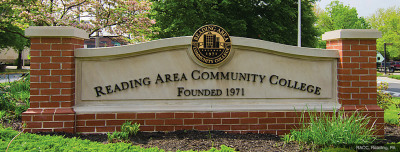 Reading Area Community College Reading PA, Civil Engineering, Traffic Engineering