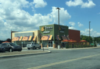 Panera Bread Exeter Township Berks County, Civil Engineering, Land Development