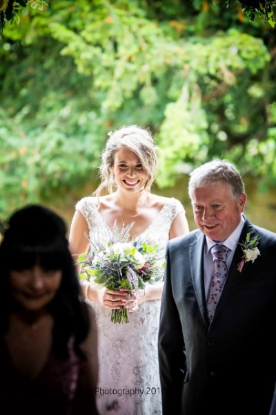 Amanda and Joel Oxfordshire Wedding 2016 Abingdon Unicorn Theatre Visualise Wedding Photography