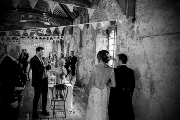 Amanda and Joel Oxfordshire Wedding 2016 Abingdon Unicorn Theatre Visualise Wedding Photography