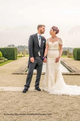 documentary wedding photographer oxfordshire