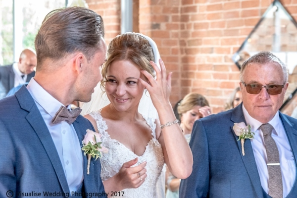 swallows nest barn Warwick wedding photographer  photography