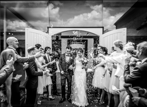 Documentary Wedding Photographer | Visualise Wedding Photography