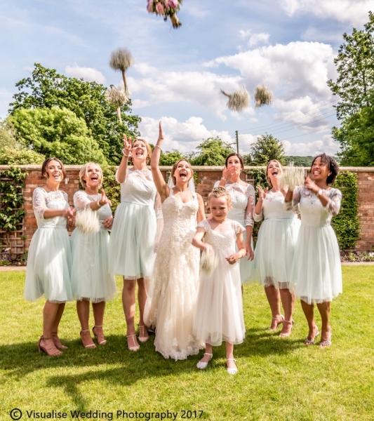 Documentary Wedding Photographer | Visualise Wedding Photography