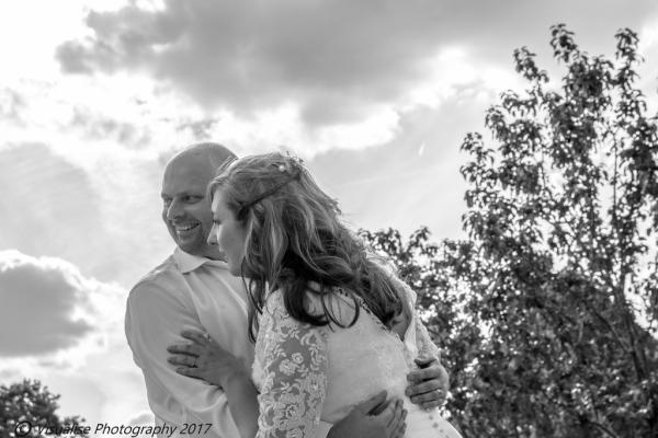 Milton Hill House Wedding Photography