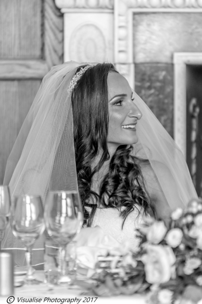 EYNSHAM HALL WEDDING PHOTOGRAPHER | VISUALISE WEDDING PHOTOGRAPHY