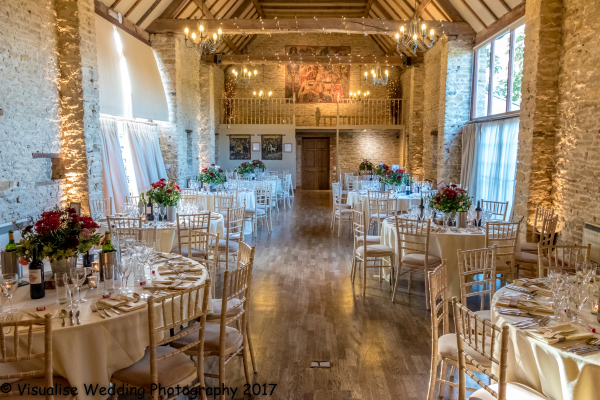 The Great Barn Wedding Photographer