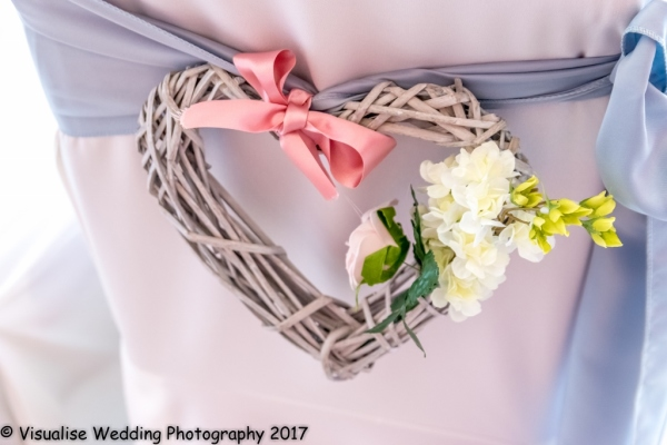 Tally Ho Hotel Bicester Wedding Photographer