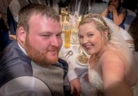 Wedding Photographers in Oxfordshire Milton Hill House Wedding Photographer