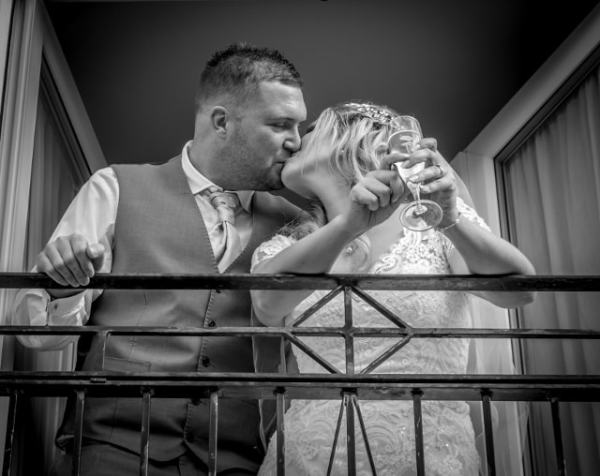 tally ho hotel bicester wedding photographer  Oxfordshire Wedding Photography