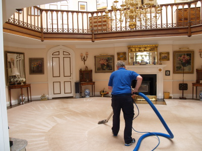 Weekly/Bi-Weekly/ Monthly House Cleaning