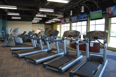 Gyms and Recreational Facilities