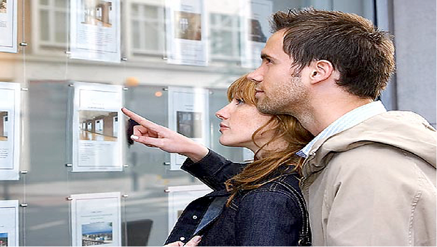 The Home truth: Houses now cheaper to buy than to rent