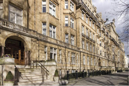 Marylebone beats Mayfair as the top prime London area for property investors