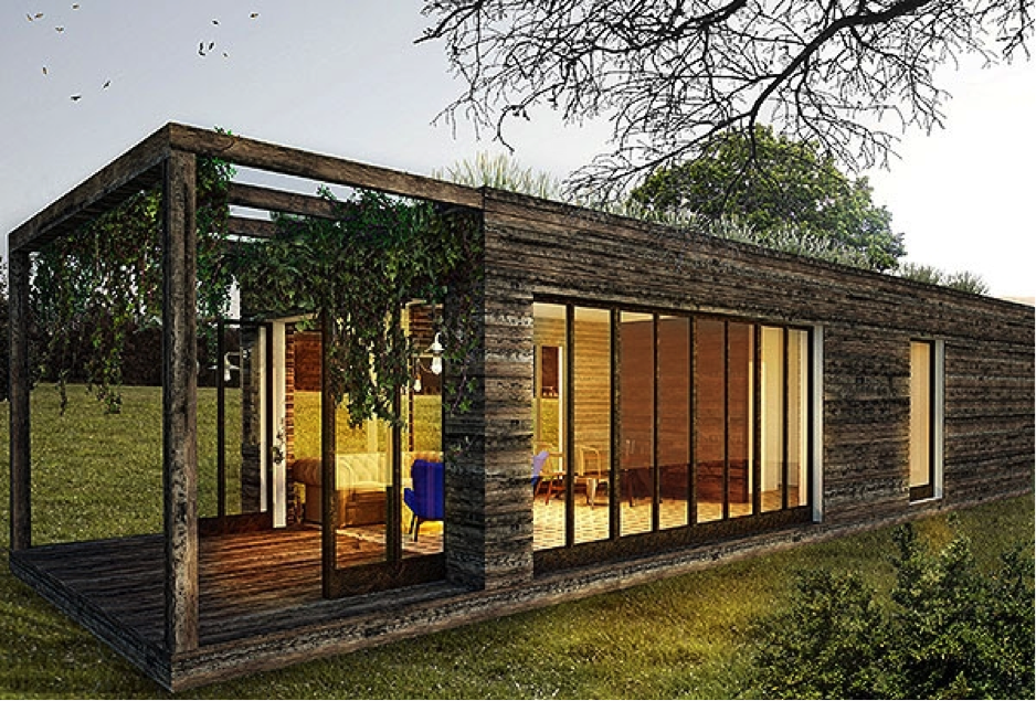 "London Design Festival introduces ""The Box House"""