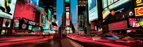 21st Century Signage... LED is the Future