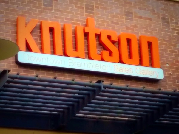 KNUTSON BRAMBLETON, BRAMBLETON, VA, EPIC LED, CHANNEL LETTERS, CHANNEL LETTER SIGN, ELECTRIC SIGN, ELECTRIC SIGNS, ELECTRIC SIGN SERVICE, SIGN INSTALLATION