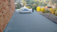 flat roofing swindon