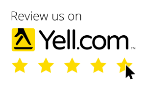 Yell.com 5 star review