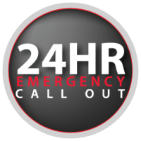 24 hour emergency call outs