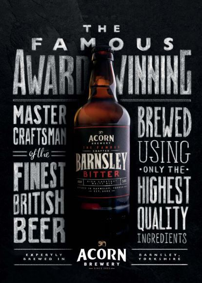Acorn Brewery, Barnsley