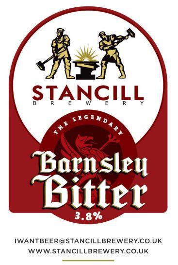 Stancill Barnsley Bitter