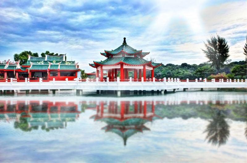 Asia & Far East