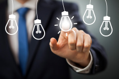 Ideas to insight