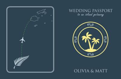 Fiji Passport