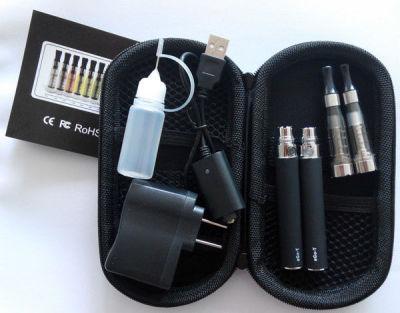 eGo CE4 650mAh Rechargeable E-Cigarette Starter Kit