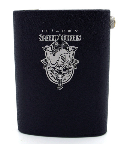 SPECIAL FORCES Mechanical Box Mod