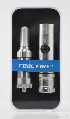 Innokin Cool Fire I Starter Kit