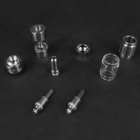 Aerotank V2 Styled Bottom Coil Clearomizer 2.5ml / 2.0ohm