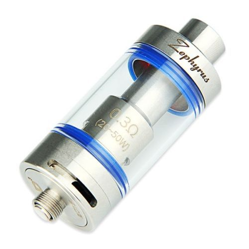 Authentic UD Zephyrus BDC Clearomizer 5ml / 0.3ohm (20-50W)