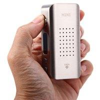 Authentic Koopor Mini 60W TC Temperature Control VW Variable Wattage APV Box Mod 1-60W / 200-600'F(100-315'C) / 1x18650